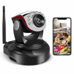 Pet Camera, 720P Wireless Security HD,  Night Vision Baby Mo