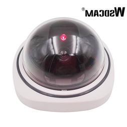 Wsdcam Plastic Smart Indoor/Outdoor Dummy Surveillance <font