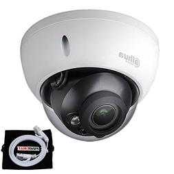 Dahua 6MP POE IP Camera IPC-HDBW4631R-ZS,2.7-13.5mm Motorize