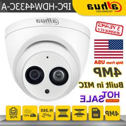 Dahua 6MP POE IP Camera IPC-HFW4631F-ZSA 2.7-13.5mm Motorize