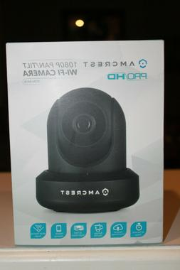 Amcrest PRO HD 1080P Pan/Tilt HD WI-FI Camera