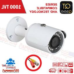 Q-See QM9901B 1000TVL Analog  Bullet Security Camera