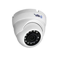 R-Tech 2.8mm 1080p 4-in-1 AHD / CVI / TVI / Analog Outdoor D