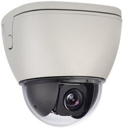 HDView® 2.1MP 1080P HD-SDI PTZ Outdoor/Indoor Camera, 3x Op