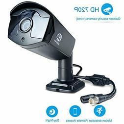 Security Camera Outdoor, JOOAN 720P TVI Home Security Survei