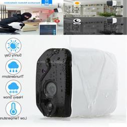 Security Cameras Pro Smart Home Night Vision Indoor/Outdoor