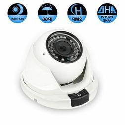 Security Dome Camera 4in1  IR Night Vision 1080P Surveillanc