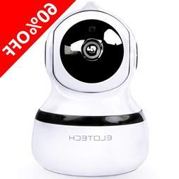 Security Home IP Camera System 1080p HD - Baby, Pet, Nanny B