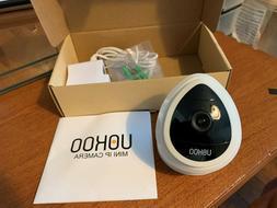 Security Mini IP Camera, UOKOO 1280x720p