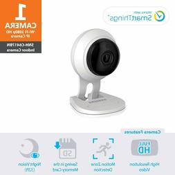 Samsung Security Products SmartCam HD Plus 1080p FHD