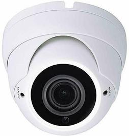 Security Surveillance Dome 5 Megapixel 4in1 TVI/AHD/CVI/CVBS