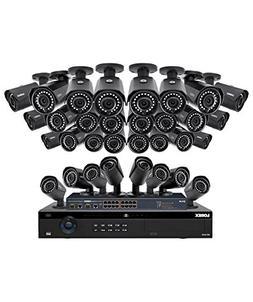 Lorex 32 Channel 4MP 4K Security System NR9326 6TB HDD 32 4M