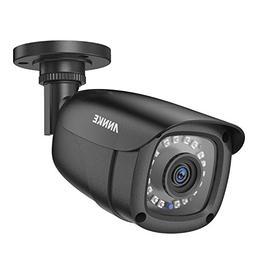 ANNKE 1080P Security Camera TVI/AHD/CVI/CVBS 4-in-1 Bullet C