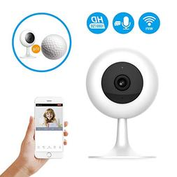 IMI Security Xiaomi Wireless WiFi Baby Camera Monitor HD 108