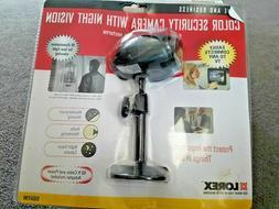 LOREX SG-6190 Surveillance Security Color Camera  - Gunmetal