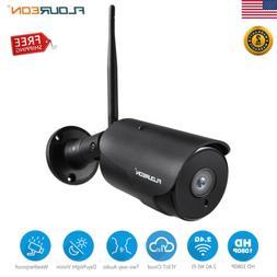HD 1080P WIFI IP Camera YI IOT Cloud Home Security Two-Way A