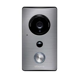 smart greet wi fi video doorbell 720p