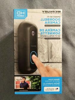 Merkury Innovations Smart Wi-fi Doorbell