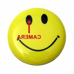 Mini Gadgets SMILEDVR Smiley Button Camera