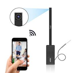 AOBO Spy Camera Wireless Hidden Nanny Cam Mini WiFi Security