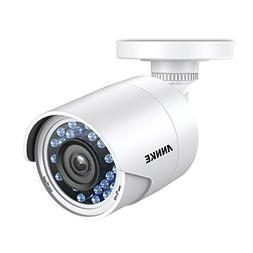 ANNKE 1080P Starlight DE-Noise Security Camera, 2.0MP HD-TVI