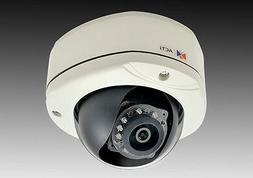 ACTi Surveillance E77 10MP Outdoor Dome IR Fixed Lens f3.6mm