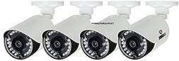 LOREX Surveillance Camera Security System Outdoor Weatherpro