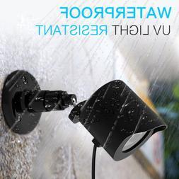 top yi home camera wall mount weatherproof