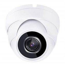HDView 5MP 4MP 2MP  4-in-1 Dome Camera SONY Sensor Outdoor I