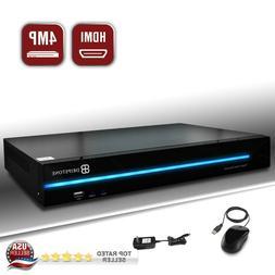 Dripstone HD-TVI 3.0MP Analog Day/Night Security Camera IP66