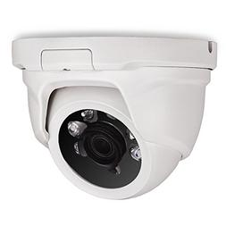 LONNKY Dome Security Camera, 1080P 2.0MP HD TVI CCTV Waterpr