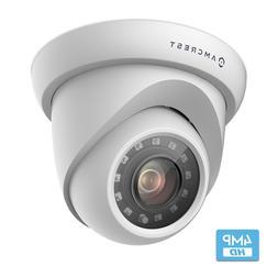 Amcrest UltraHD 4MP Outdoor HDCVI Analog Camera Dome Securit