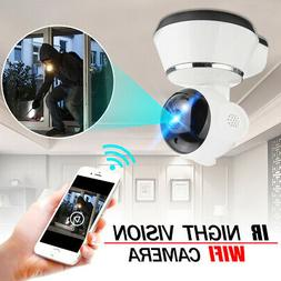 US 1080P HD Wireless WIFI IP CCTV Camera Smart Home Security