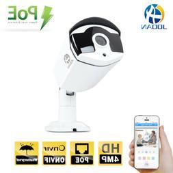 JOOAN Waterproof Outdoor 1080P Security IP Camera Surveillan