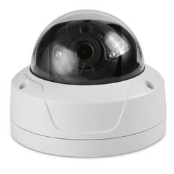 ANNKE WDR Vanal-Resistant EXIR 3MP TVI Dome Security Camera