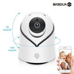 WIFI 1080P P2P Indoor Wireless IR Cut Security Baby IP Camer