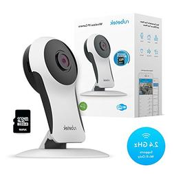 Rubetek WiFi Home Security Camera HD-Wireless Security IP Ca