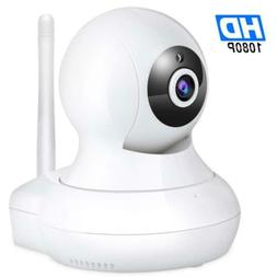 WiFi IP Camera 1080P - TENVIS Wi-Fi Security Surveillance IP