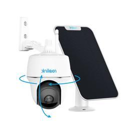 WIFI Security Camera 1080P Battery Pan Tilt Outdoor PIR Argu
