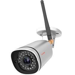 Foscam HD 720P Outdoor WiFi Security Camera  – Weatherproo
