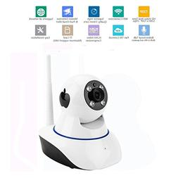ATOWER 720P WiFi Wireless IP Security Surveillance Camera fo