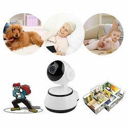 Wireless 720P HD PTZ Security CCTV IP Camera IR Night Vision