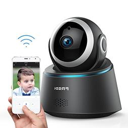 FREDI Wireless Camera Baby Monitor 1080P HD Wifi IP Camera W
