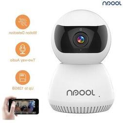 JOOAN Wireless HD 720P WIFI IP Camera Home Security Camera P