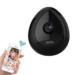Wireless IP Camera, WiFi Security IP Camera, HD 720P Home Ca