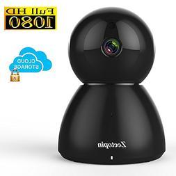 Wireless IP Camera, Zeetopin Wifi Home Security Surveillance