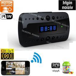 Wireless IP Camera Home Security System WIFI Remote Monitori
