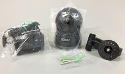 UOKOO Wireless IP Security Camera, UOKOO-632KC, Black