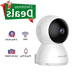 1080P Wireless Security Camera, NexTrend