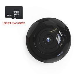 Wireless Security Camera, OUCAM WiFi Home Security Cam Hidde